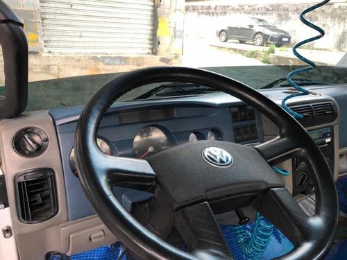 Volkswagen 8.150 8.150 Delivery