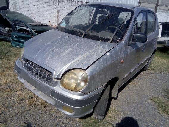 Hyundai Atos Por Partes