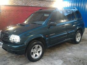 Chevrolet Grand Vitara 2.0 I 2002