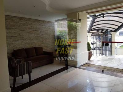 Apartamento Com 2 Dormitórios À Venda, 60 M² Por R$ 399.000 - Santana - São Paulo/sp - Ap1371