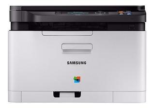 Multifunción Samsung C480w