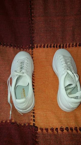 Zapatillas adidas Mujer Adam Smith, Talle 37.5