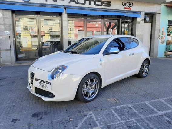 Alfa Romeo Mito 1.4 Tbi Quadrifoglio Verde