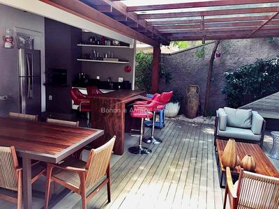 Casa À Venda Em Jardim Das Paineiras - Ca007726