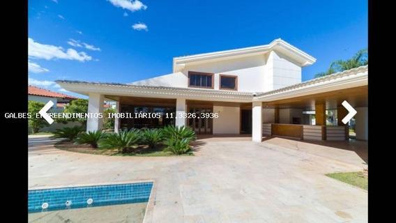 Casa Para Venda Em Brasília, Asa Norte, 4 Dormitórios, 4 Suítes, 4 Banheiros, 10 Vagas - 2000/1272_1-835278