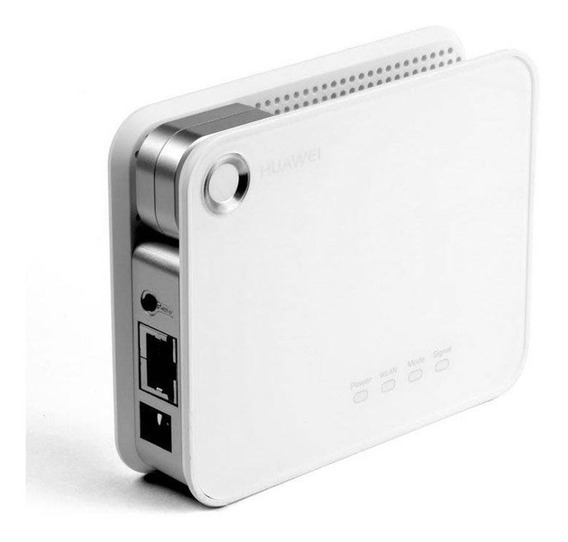 Kit Roteador Huawei D100 3g Wifi Desbloqueado + Huawei E173