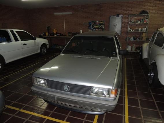 Parati 1.9 Turbo 1994 (340cv)