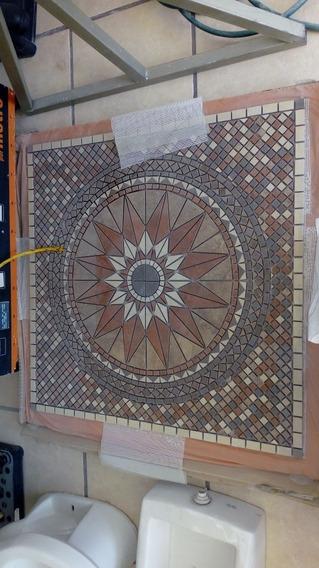 Tapete De Mosaico Interceramic