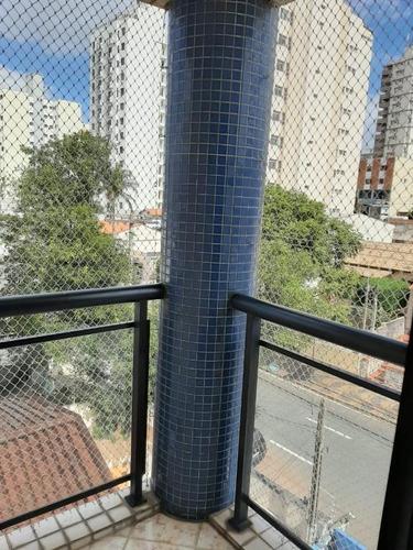 Imagem 1 de 18 de Apartamento Com 2 Dormitórios À Venda, 104 M² Por R$ 583.000,00 - Jardim Brasil - Campinas/sp - Ap5736