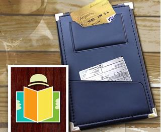 Porta Adicion Ticket Carta Menu | Retiro En Persona Y Envios