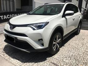Toyota Rav4 2.0 Top 4x2 16v Gasolina 4p Automático 2018/18