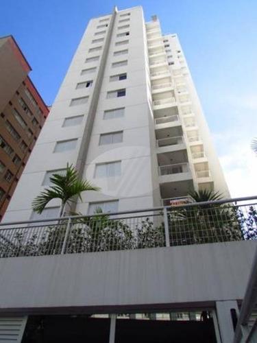 Imagem 1 de 30 de Apartamento À Venda Em Centro - Ap233825