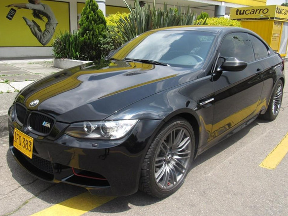 Bmw M3 Coupe At 4.0