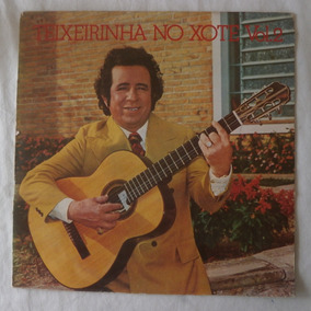Lp Teixeirinha 1976 No Xote Vol.2, Disco De Vinil