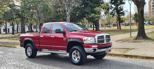 Dodge Ram 5.9 2500 Slt Quadcab Atx 4x4 2009