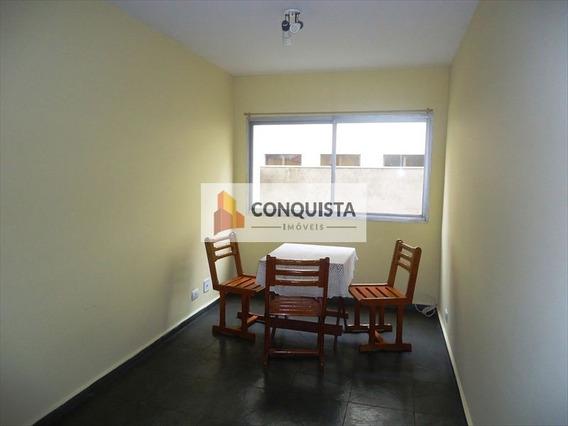 Ref.: 235500 - Apartamento Em Sao Paulo, No Bairro Vila Mariana - 1 Dormitórios