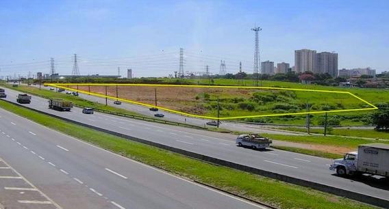 Área Em Palmeiras De São José, São José Dos Campos/sp De 0m² Para Locação R$ 410.000,00/mes - Ar431433