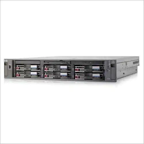Servidor Hp Proliant Dl380 G4 Rack 2u