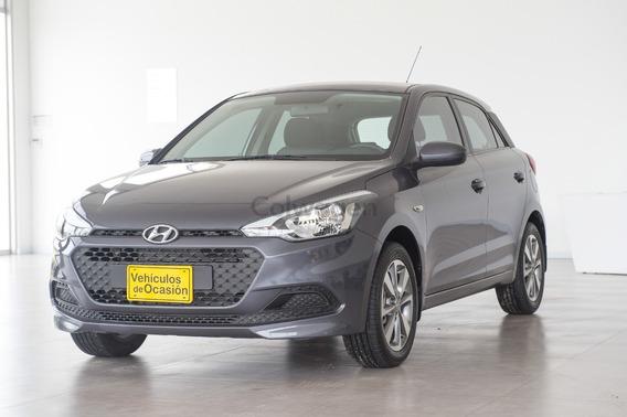 Hyundai I20 1.2 Gl Mt