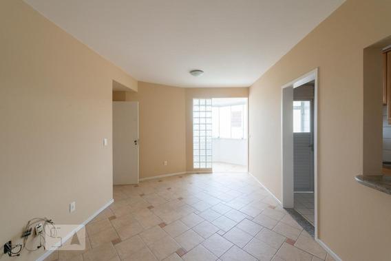 Apartamento Para Aluguel - Centro, 2 Quartos, 78 - 893019137