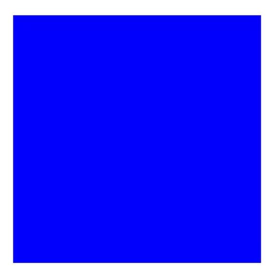 Papel Contac Autoadhesivo Azul 0.45 X 10 Mts Muebles Y Cosas