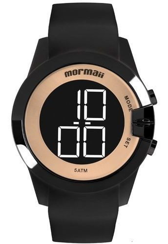 Relógio Mormaii Feminino Maui Luau Mo13001a/8j