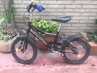 Bicicleta Olmo Cosmo R16