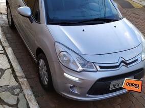 Citroën C3 1.5 Origine Flex 5p 2013