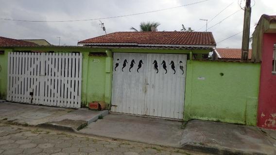 Casa Ficando Lado Serra Com 250m² 4113e