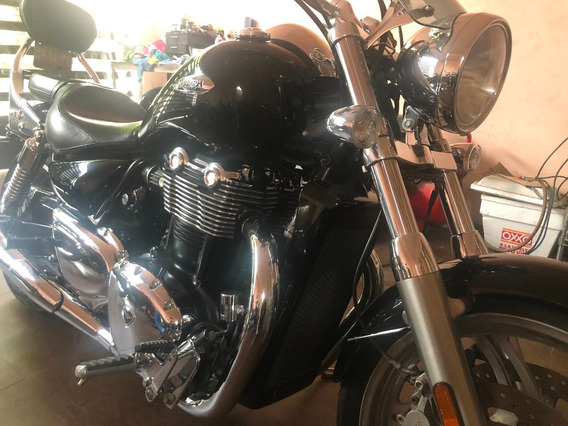 Triumph Thunderbird 1600cc