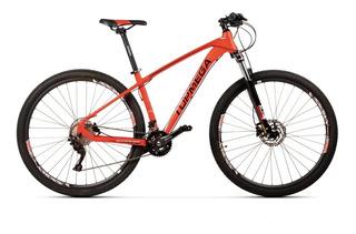 Bicicleta Topmega Marathon R 29 Full Deore Frenos Hidraulico