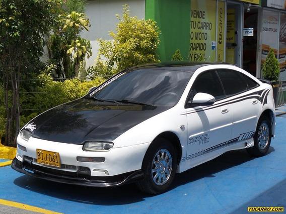 Mazda Allegro Hb 1.6cc Mt