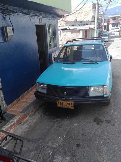 Renault R 18 Vendo Renault 18
