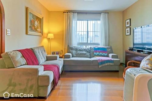 Imagem 1 de 10 de Apartamento À Venda Em São Paulo - 20662