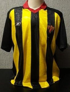 Camisa Do Time Catuense Futebol S/a