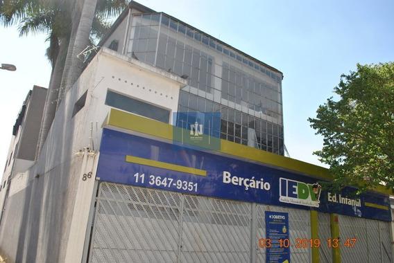 Prédio Comercial - Oportunidade - Com Renda - Nw91