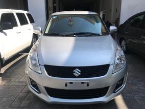 Suzuki Swift 1.2 Glx Cvt 2016