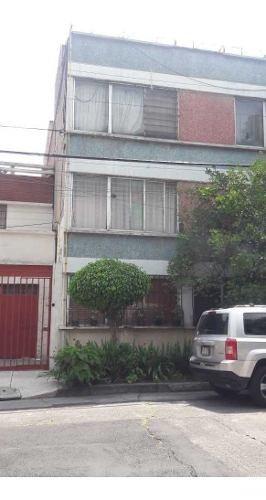 Rento Departamento En Colonia Vértiz Narvarte