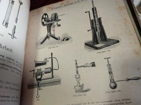 5 Livros Muito Antigos Máquinas Elétricas Laboratório Raros