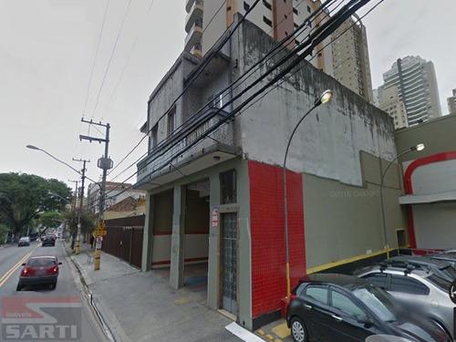 Imagem 1 de 1 de Prédio  Locado !  + 4 Apartamentos - St3517