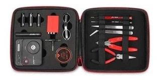 Kit Coil Master Diy V3.0- Ferramenta Set Para Vape