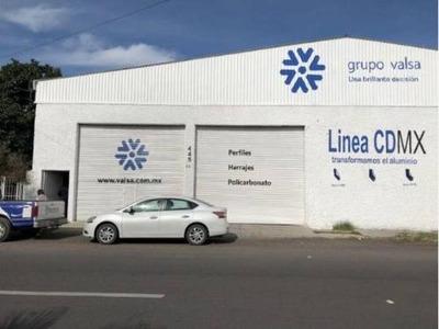 Bodega Industrial En Renta Parque Industrial Gomez