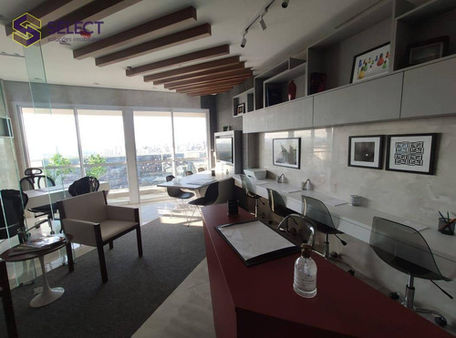 Sala À Venda, 38 M² Por R$ 233.000,00 - Baeta Neves - São Bernardo Do Campo/sp - Sa0081