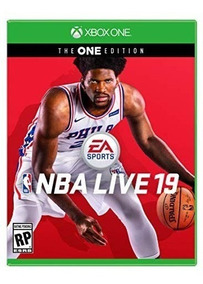 Nba Live 19 Xbox One Digital Online