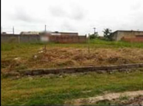 Terreno Aterrado No Jardim Jamaica, Em Itanhaém, Cod.5812