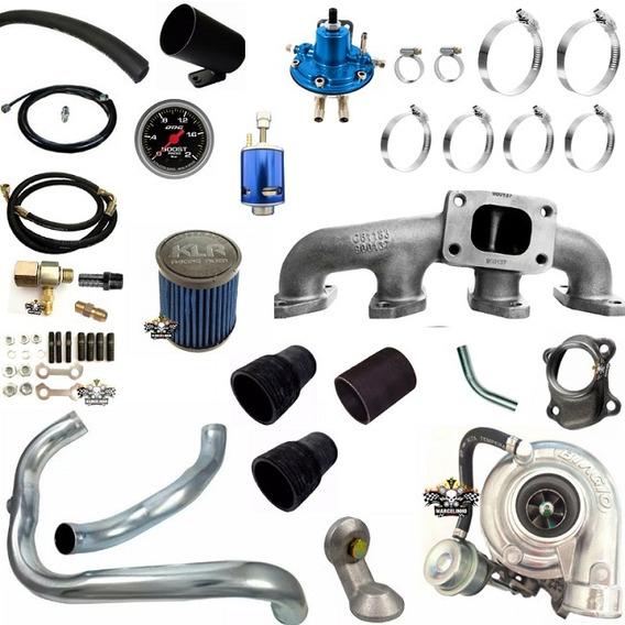 Kit Turbo Gm Corsa / Celta / Prisma 1.0 E 1.4