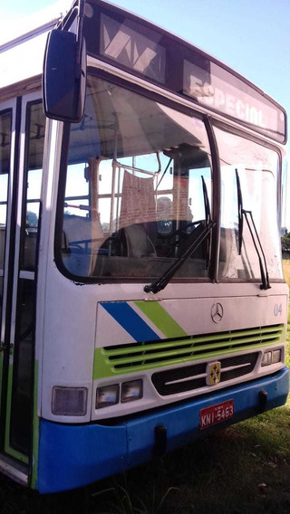 Mercedes Benz Busscar Urbanus