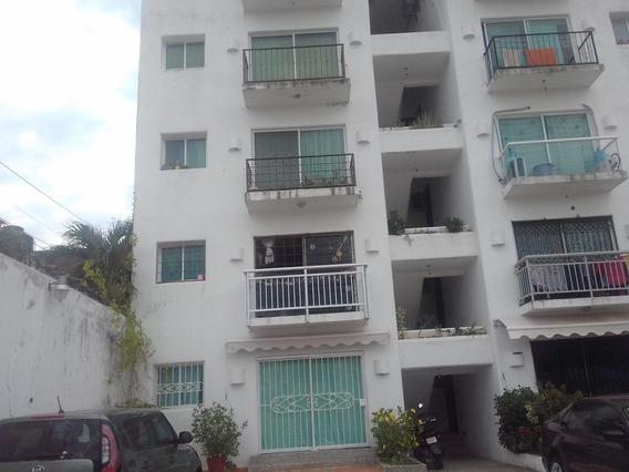 Departamento En Venta En La Colonia Hogar Moderno En Acapulco