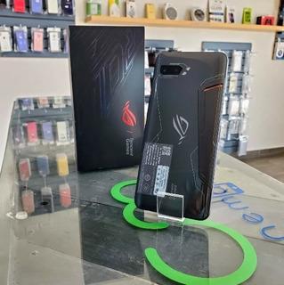 Asus Rog Phone 2 (12 Gb Ram + 512 Gb Rom Snapdragon 855