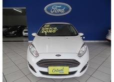 New Fiesta Sd Se 1.6 4519